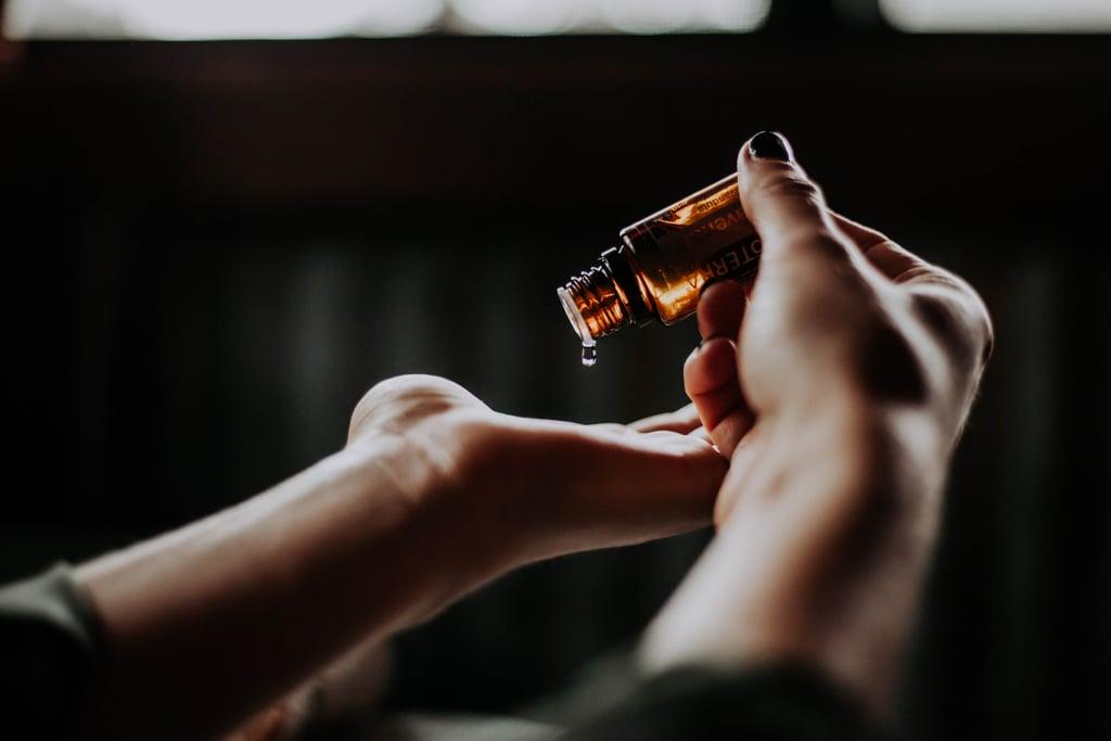 Essential Oils For Hangover