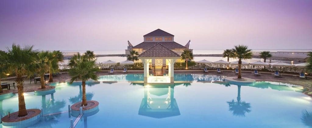 افتتاح 84 فندق في المملكة العربيّة السعوديّة بعام 2018