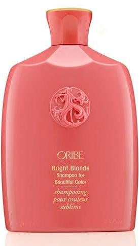 Oribe Bright Blonde Shampoo For Beautiful Color ($44)