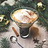 Whip up some eggnog and enjoy!