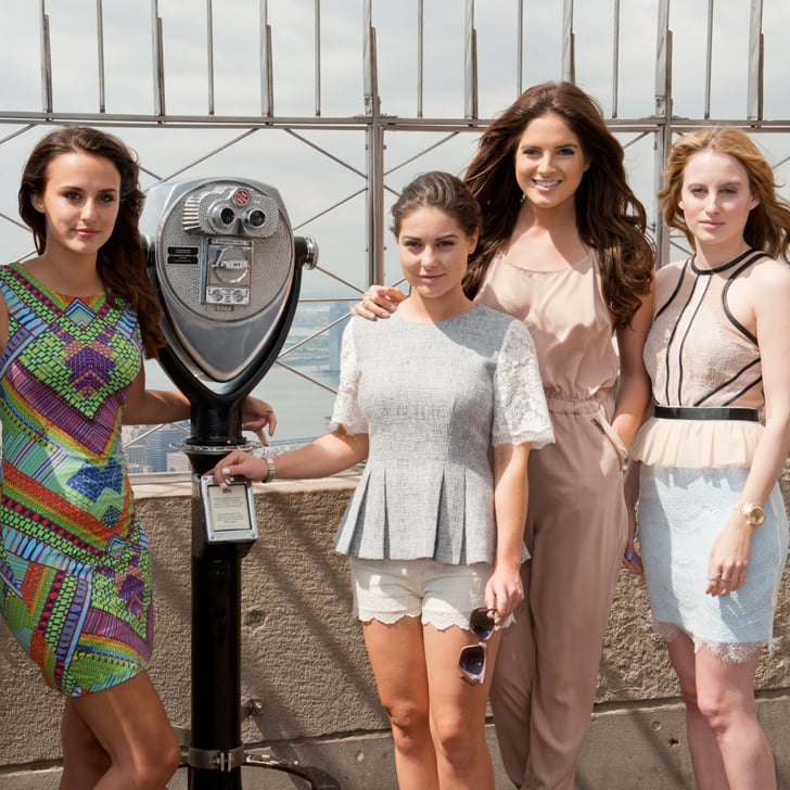 Made in Chelsea Girls Favourite Beauty Products