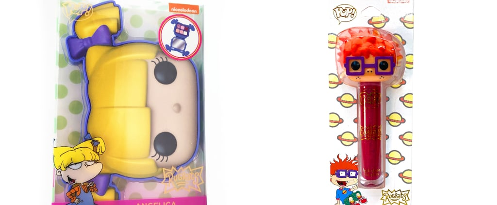 Rugrats Makeup Collection by Taste Beauty at Walmart