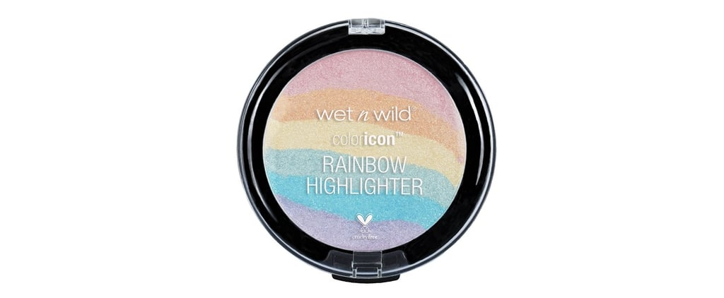 Exclusive: Wet n Wild Is Restocking the Rainbow Highlighter