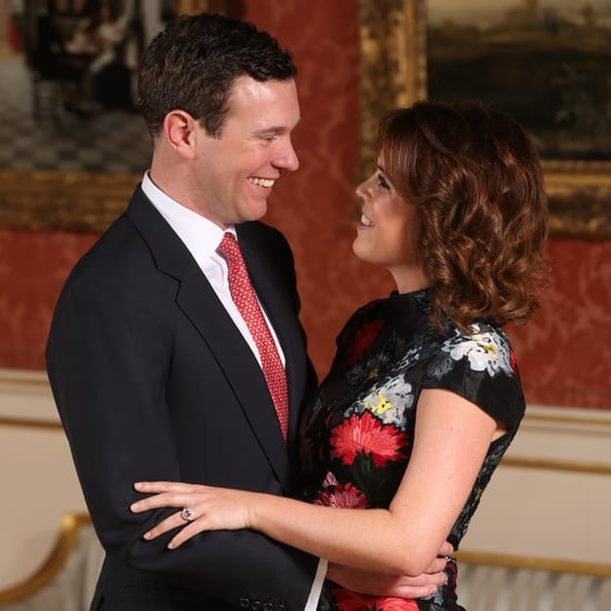 How Did Jack Brooksbank Propose to Princess Eugenie?