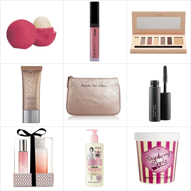 Beauty Stocking Fillers Under £10