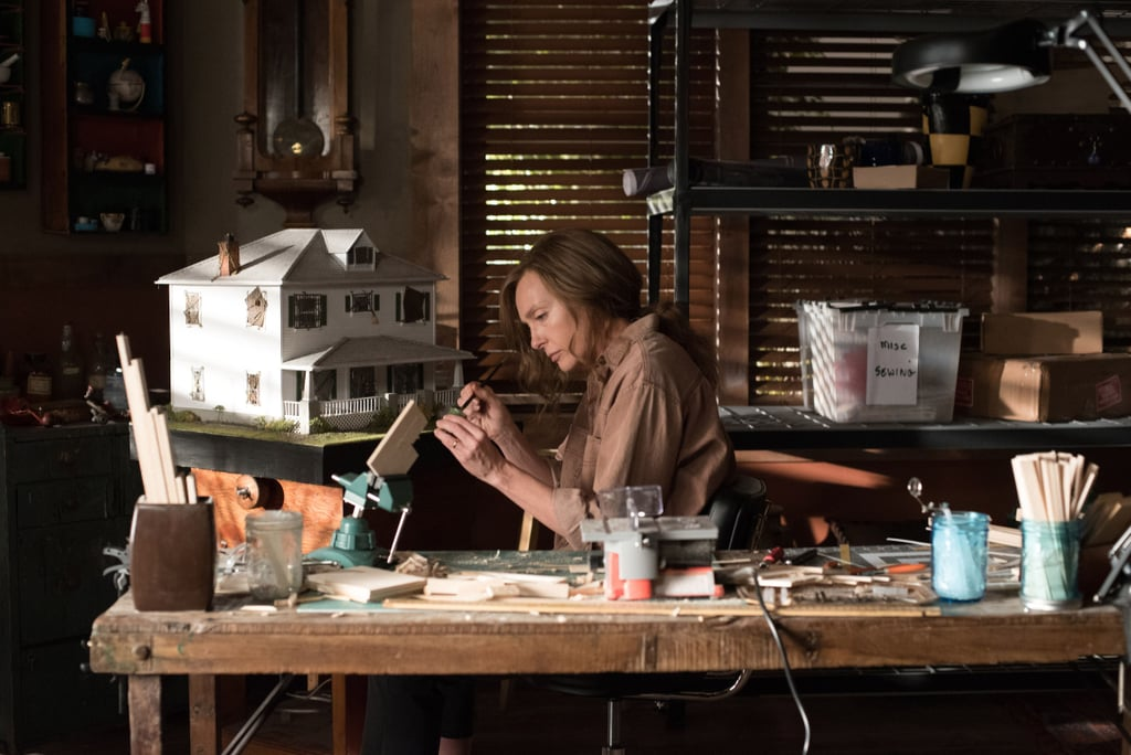 What Does the End of Hereditary Mean?