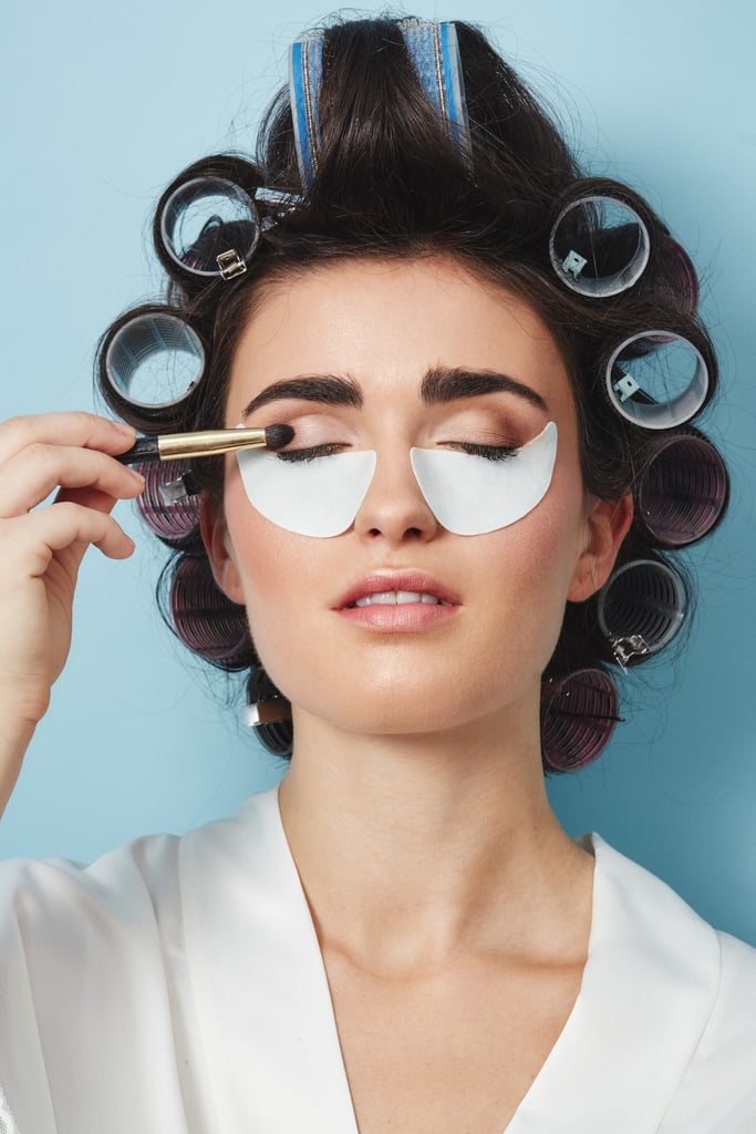 Make your eye masks multitask.