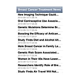 Breast Cancer Treatment News