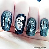 Detailed Harry Potter