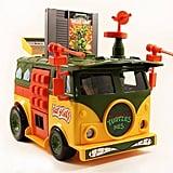 This Ninja Turtle NES Party Bus