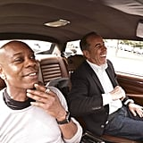 Comedians in Cars Getting Coffee: New 2018: Freshly Brewed
