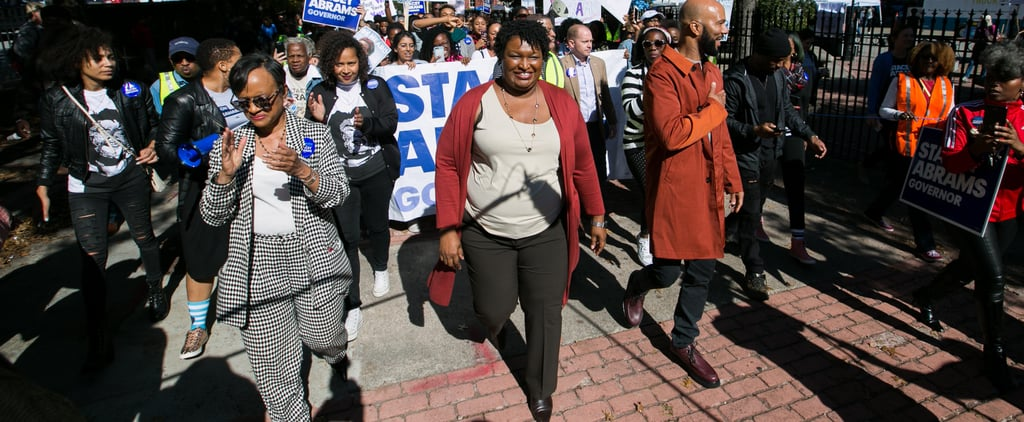 Black Women Running in the 2018 Midterm Elections