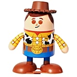 Woody Shufflerz Walking Figure