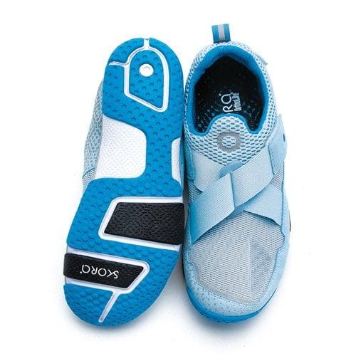 NEW Skora Barefoot Running Shoes!