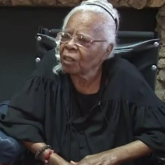 Twin Sisters Turn 102 Years Old