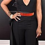 Eve at Grammy Awards