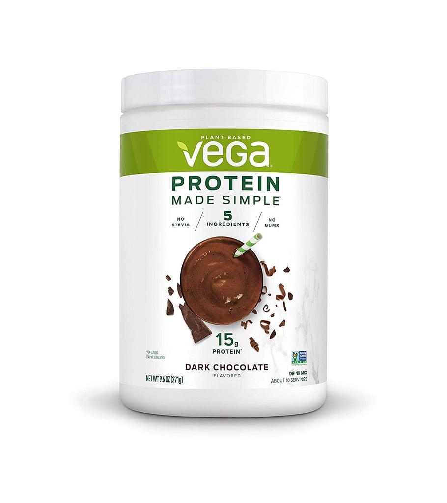 Vega Protein Made Simple