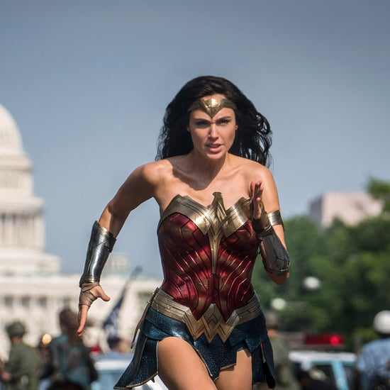 What Time Will Wonder Woman 1984 Be Available on HBO Max?