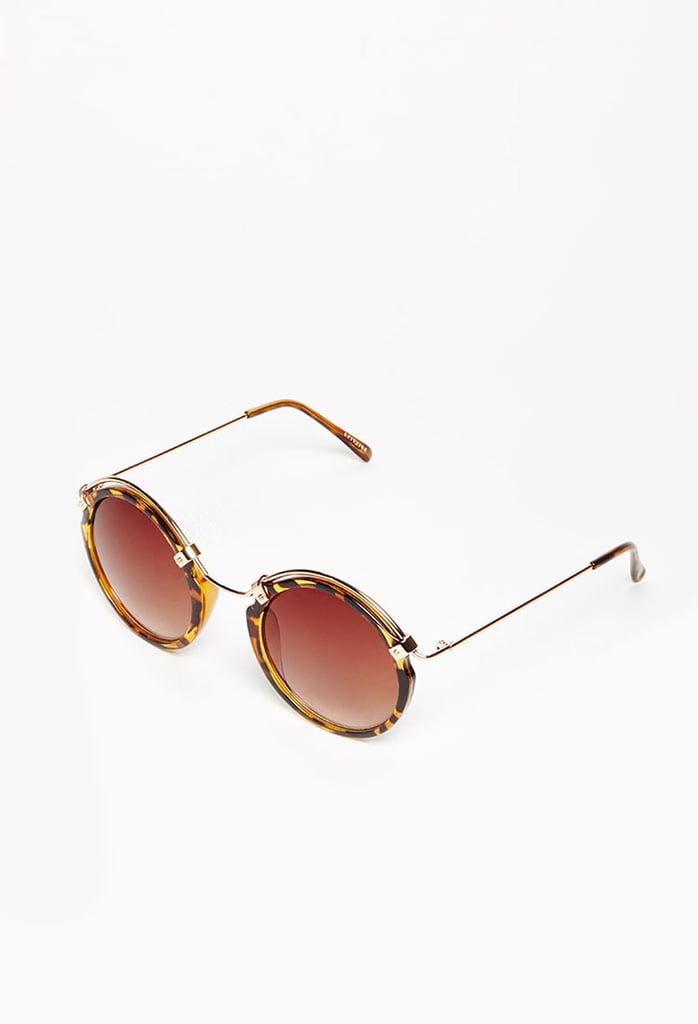 Spitfire Ateen Sunglasses
