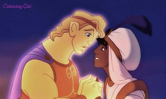 Aladdin gay sex