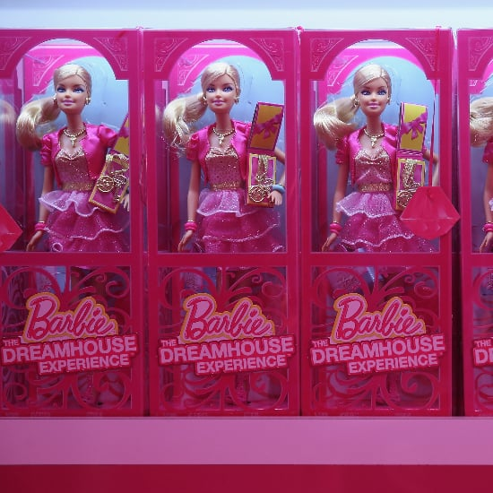 Barbie Fashion Collaborations