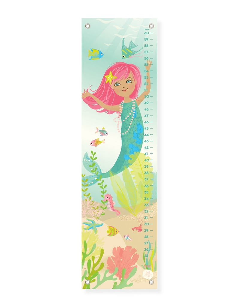 Mermaid growth chart mermaid toys for kids popsugar moms photo 28 mermaid growth chart nvjuhfo Gallery