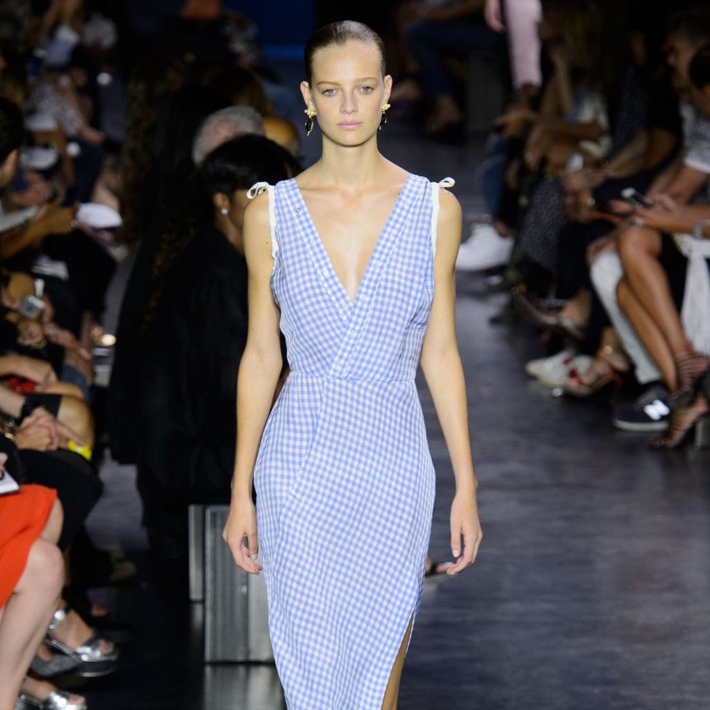 Altuzarra Spring 2015 Show | New York Fashion Week