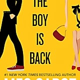 Sweet Home Alabama: The Boy Is Back by Meg Cabot