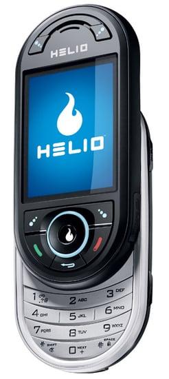 Helio Ocean Now Available