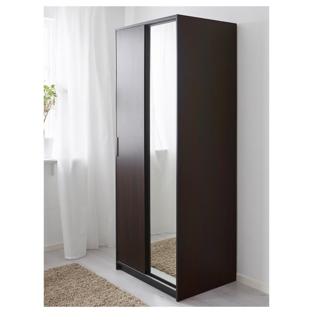 Ikea Wardrobe Doors: Best Ikea Bedroom Furniture For Small