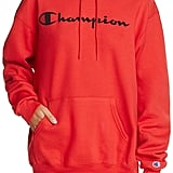 Our Pick: Champion Fleece Logo Hoodie