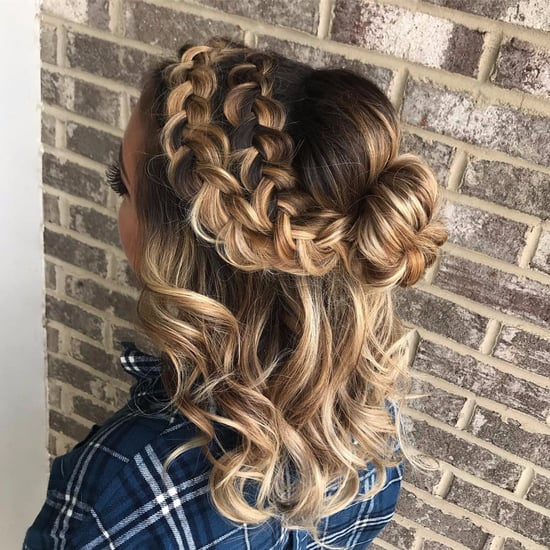 Midlength Party Hairstyles