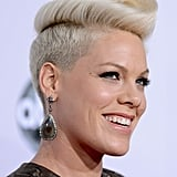Now: Pink