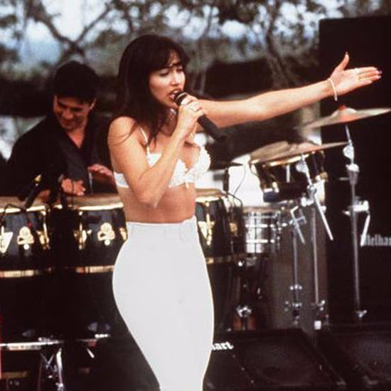 Did Jennifer Lopez Sing in the Selena Movie?