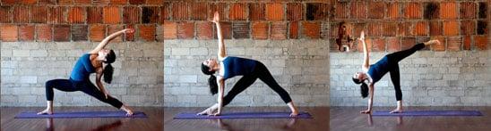 P.L.O.W. — Invigorating Yoga Flow