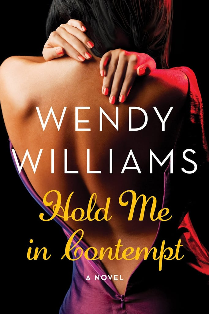 Hold Me in Contempt