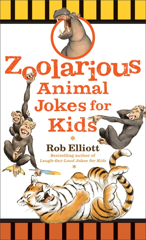 Funny Books For Kids | POPSUGAR Moms