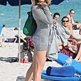 AnnaLynne McCord in Miami