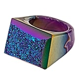 Dara Ettinger Purple Kate Ring ($155)
