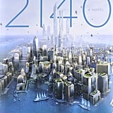 "A ""cli-fi"" (climate fiction) book"