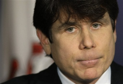 Briefing Book! Blagojevich Thought About Appointing Oprah