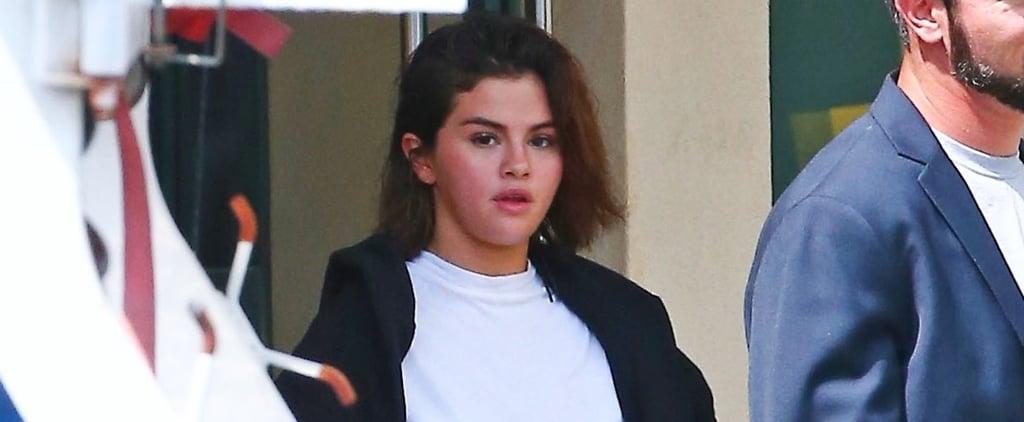 Selena Gomez Sinners Sweatshirt