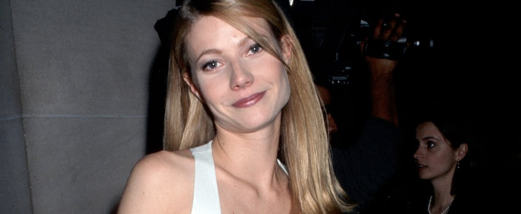 Gwyneth Paltrow Dropped a Major Hint About Her Met Gala Dress