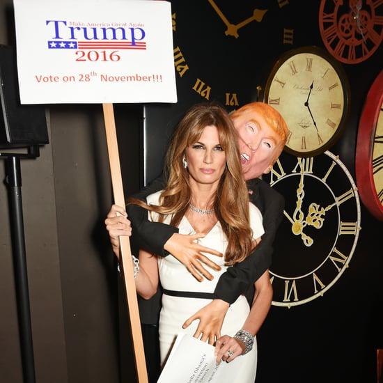 Celebrity Halloween Costumes 2016