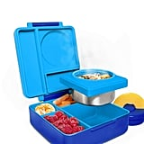 OmieBox Bento Box with Thermos