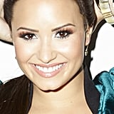 Demi Lovato For NYC New York Color