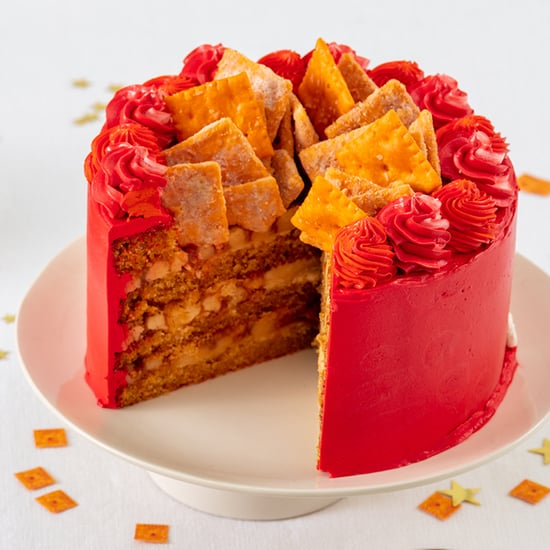 Cheez-It Releases Cake For 100th Anniversary: Where to Buy
