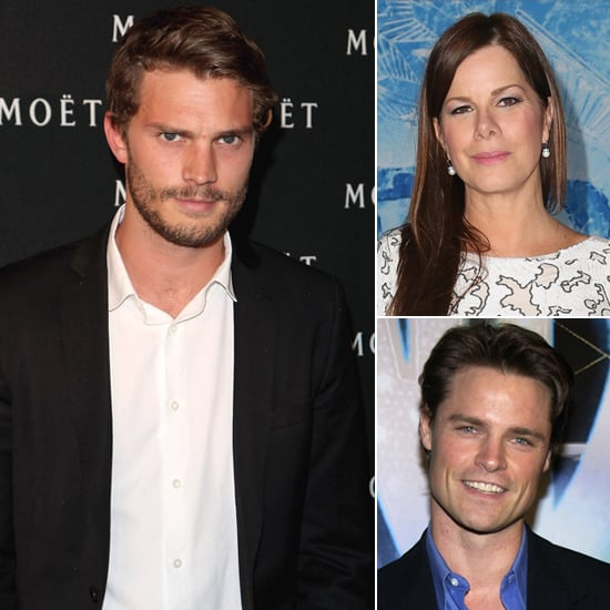 50 shades of grey movie cast popsugar entertainment for 50 shades of grey films