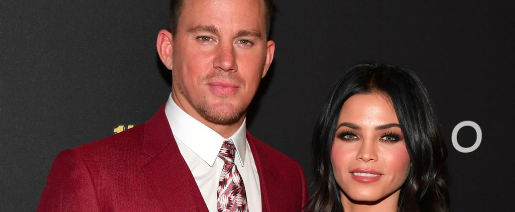 This Is the Sexiest Thing About Channing Tatum, According to Jenna Dewan