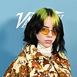Billie Eilish at Variety's 2019 Hitmakers Brunch